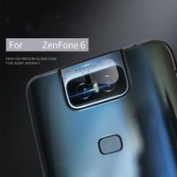 手機鏡頭保護器ASUS Zenfone 6 ZS630KL ZB602KL ZB601KL ZB631KL攝像頭保護膜