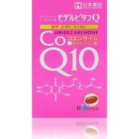 日本藥店 藥王 輔酶Q10 /  Co Q10