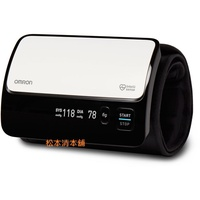 歐姆龍藍芽智慧電子血壓計 HEM7600T(白色),登錄享3+2年保固