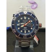 นาฬิกาข้อมือ SEIKO Prospex Solar PADIรหัส SNE435P1