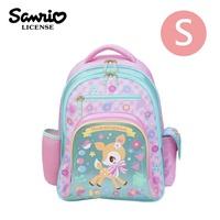 【正版授權】哈妮鹿 兒童背包 S號 後背包 背包 書包 Hummingmint 三麗鷗 Sanrio - 977183