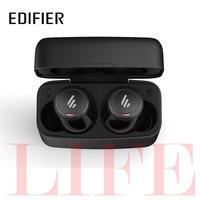 漫步者 Edifier TWS5 真無線高解析耳入式耳機 藍芽 真無線 耳機+充電盒【生活資訊百貨】