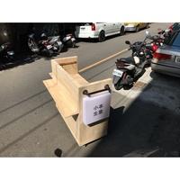 壓克力燈箱 原木壓克力看板 攤車保護圍板 帆布罩 訂製即贈雙面名片兩盒