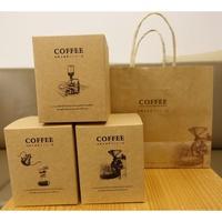 掛耳外盒/咖啡牛皮紙袋(需搭配咖啡訂單)