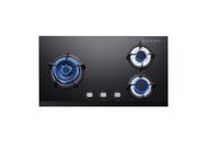 Rinnai RB-73TG 3 Burner Built-In Hob