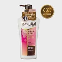 【Essential 逸萱秀】瞬效亮澤去毛燥洗髮乳