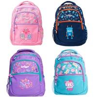 "Smiggle Backpack 16"" รวมกระเป๋าสะพายหลัง กระเป๋านักเรียน ของแท้ จาก AUD"