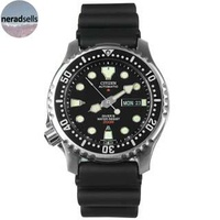 🆕 Citizen Promaster NY0040-09E Diver Automatic Watch [Pre-order only]