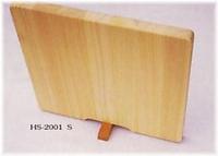 從屬于特價TOSARYU(土佐龍)枱燈的砧板M HS-2002M chuboya01