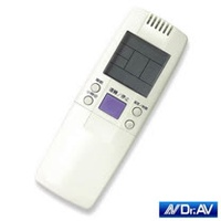 【Dr.AV】普騰+華菱+禾聯冷氣遙控器/變頻款(AR-R1)