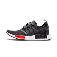 Adidas NMD x Footlocker Adidas limited joint black and red