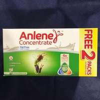 BN Anlene Concentrate UHT Milk - Fat Free with Collagen