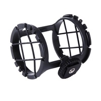 LALOVE BOYA BY-C03  Camera Shoe Microphone Shockmount Microphones Stand