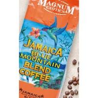 2磅 / 907公克 MAGNUM 藍山調合咖啡豆 藍山咖啡豆 阿拉比卡咖啡豆 好市多