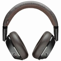 Plantronics Backbeat Pro 2 Black Tan Wireless Headphones (Two-Year Local Singapore Warranty)