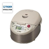 Tiger 1.0L Induction Heating Rice Cooker - JKW-A10S