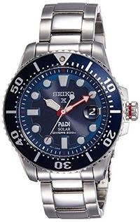 (Seiko Watches) Seiko Prospex Padi Solar SNE435P1-SNE435P1