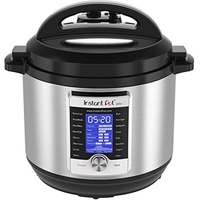 Instant Pot Ultra 8 Qt 10-in-1 Multi- Use Programmable Pressure Cooker, Slow Cooker, Rice Cooker, Yo