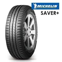 【MICHELIN米其林】195/60/15節能省油輪胎SAVER+(完工價)