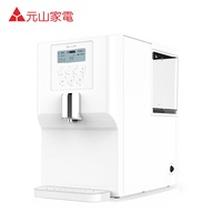 [yensun 元山家電]免安裝超級過濾淨飲機 YS-8106RWF