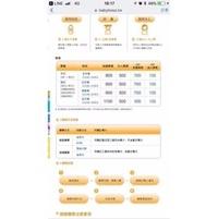 微妮-Chun 1070119 【BABYBOSS職業體驗城親子1大1小套票(1套)