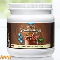 美樂家 熊寶寶營養補充飲品-牛奶巧克力口味