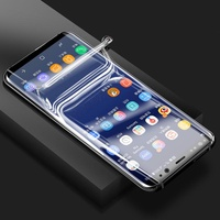 YKSPACE Full Cover Front Back TPU Screen Protector Film For Samsung Galaxy S7 S6 Edge S8 S9 Plus Note 8 7 FE J710 J5 J7 Prime ( This Product Link Is Only For Samsung Galaxy S9 )
