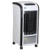 Evaporative Air Cooler 220V Portable Fan Conditioner Cooling Air Purifiers Remote Conditioner