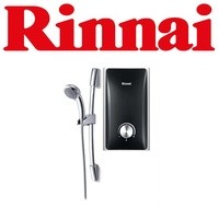 RINNAI REI-A330NP/DP INSTANT WATER HEATER WITH HANDSHOWER