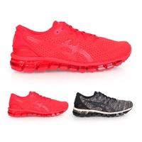 ASICS GEL-QUANTUM 360 KNIT 2 男慢跑鞋 (免運 亞瑟士【02017787】≡排汗專家≡
