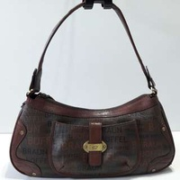 Authentic Braun Buffel Bag
