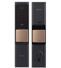 Samsung SHP-DR708 Digital Lock on Main Door