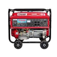 TAKANO 8000W 汽油發電機(含電啟動) ETA8000E 含運