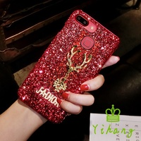 8 VIVO Y83 Y55 Y53 Y71 Y51 V9 V7 V5 Plus Lite Personalized Deer Case