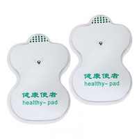 Tens Adhesive Electrode Squishies Squishy Pads For Acupuncture Digital Therapy