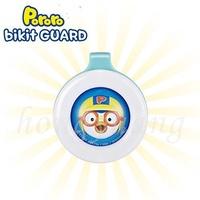 韓國正品 Pororo 聯名款 Bikit Guard精油防蚊扣 天然【Miss.Sugar】【K4000566】