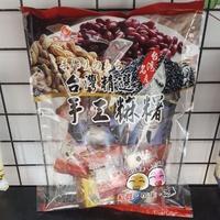 巧益 綜合麻糬-紅豆.花生.芝麻 300g 全素