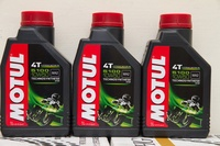 《油工坊》MOTUL 5100 10W50 ESTER 酯類 合成 機油  一箱 MA2