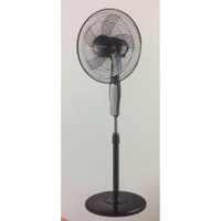 "Aerogaz 16"" Remote Stand Fan"