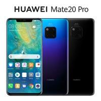 【HUAWEI 華為】Mate 20 Pro (6GB/128GB)