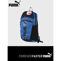 PUMA Deck 後背包(藍黑)