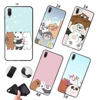 We Bare Bears For iphone xs 5c 7 5s xsmax Phone Case