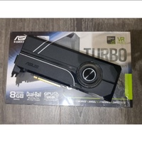 華碩Asus 1070ti turbo