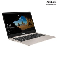 VivobookS/Pro-S406UA-BM145T 14in/Intel Core i7-8550U/8GB DDR4 RAM/512GB SSD