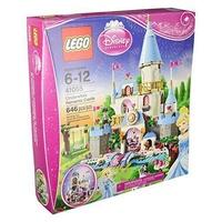 [LEGO] LEGO Disney Princess Cinderella's Romantic Castle 41055 [From USA] - intl