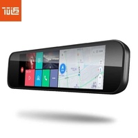 XIAOMI Rear-view mirror 70 mai intelligent driving recorder with high definition night vision naviga