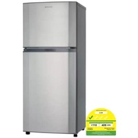 Panasonic NRBM220SSG 2-Door Fridge