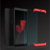 OPPO R7s R7plus Phone เคส OPPO R9/F1plus R9s plus Hard Cover 360° Protector Case