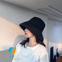 Japanese uv summer sun hat wild 檐 檐 face sunscreen hat UV protection