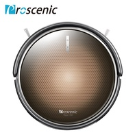 Proscenic Viper Robotic Vacuum Cleaner Robots Sweeping & Mopping Automatic Smart